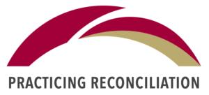 practicing reconciliation logo